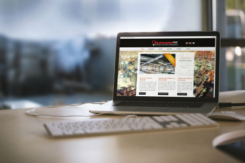 website electrocenterdue