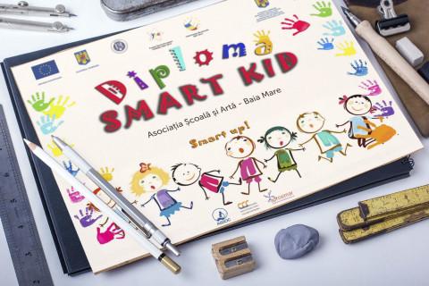 Diploma Smart Kid